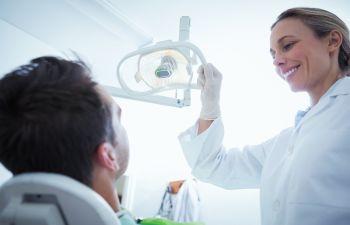 Louisville KY Dentist